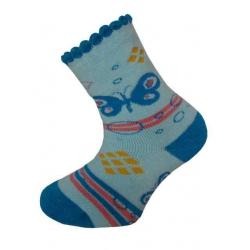 POSLEDNÝ KUS 28-31! Detské thermo ponožky