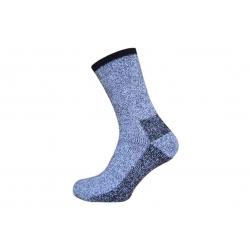 Najlepšie pánske hrubé vlnené ponožky
