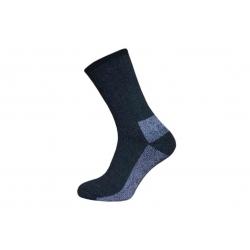 IBA 39-42! Najlepšie pánske vlnené hrubé ponožky