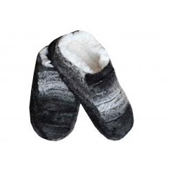 IBA 39-42! Vyteplené pánske pohodlné papuče