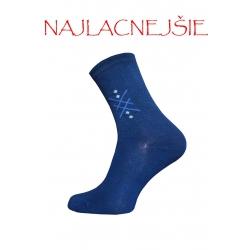 Vysoké ponožky za dobrú cenu 39-42