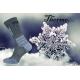 Kvalitné pánske term športové ponožky na zimu