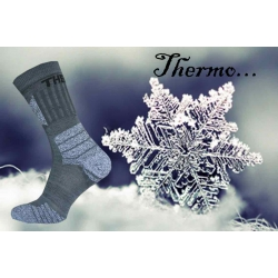 Trekové pánske ponožky