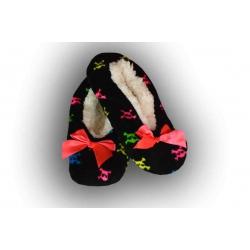 Papuče na domácu pohodu pred telku