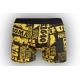Kvalitné pánske bavlnené boxery