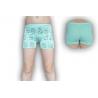 Kvalitné dievčenské vzorované boxerky