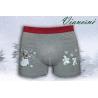 Krásne pánske kvalitné vianočné boxerky za super cenu