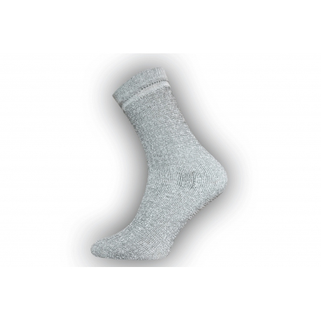 Melýrové pánske pracovné ponožky