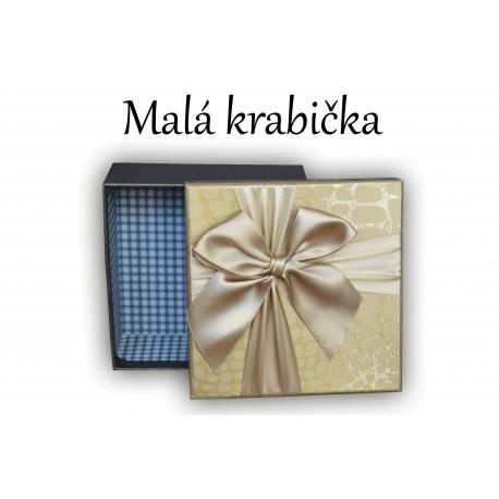 Malá krabička : 12,5x12,5x5