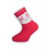 Detské hrubé teplé ponožky