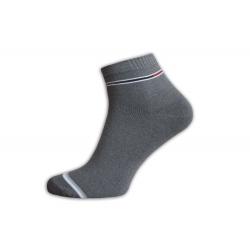 Krátke ponožky pre muža
