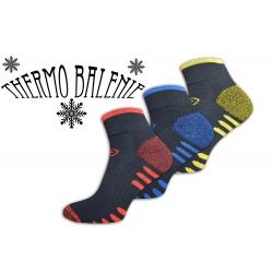 Výhodné troj-balenie funkčných ponožiek