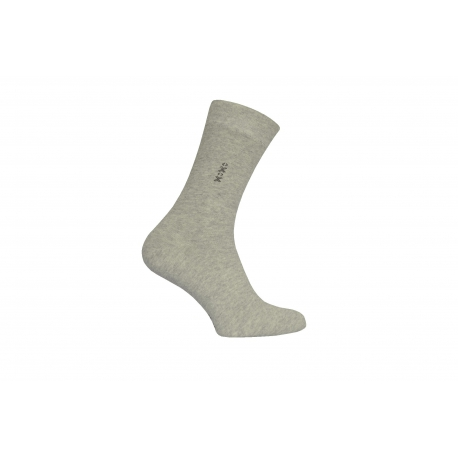 Klasické oblekové super pánske tm.modré ponožky 43-46