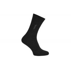 43-46 Vysoké tmavé pánske ponožky
