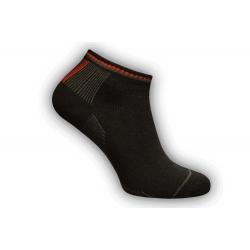 IBA 39-42! Pánske  nízke ponožky