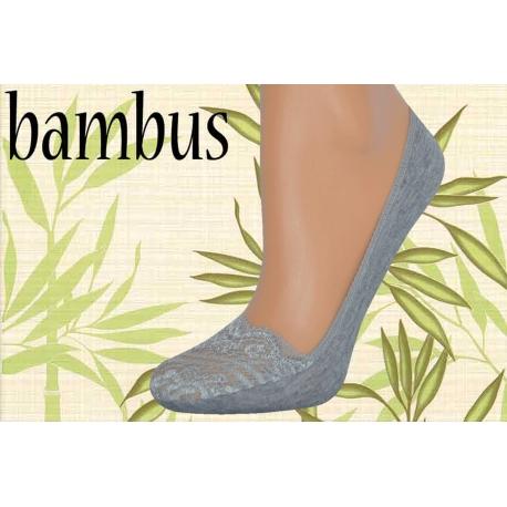 Bambusové ťapky v sivej farbe b0f439d7f9