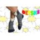 Detské ponožky s 90% bavlny