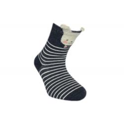 Od 8-20 mesiacov! Detské ponožky z 90% bavlny