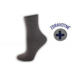 Najobľúbenejšie zdravotné dámske ponožky z  90%bavlny