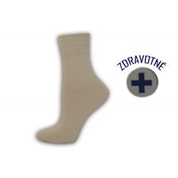 IBA 35-38! Najobľúbenejšie zdravotné dámske ponožky z  90%bavlny