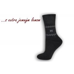 Zdravotné ponožky ako darček pre opuchnuté nohy