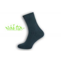 Najlepšie pánske ponožky – sivo modré