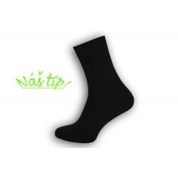 Najlepšie pánske ponožky – čierne