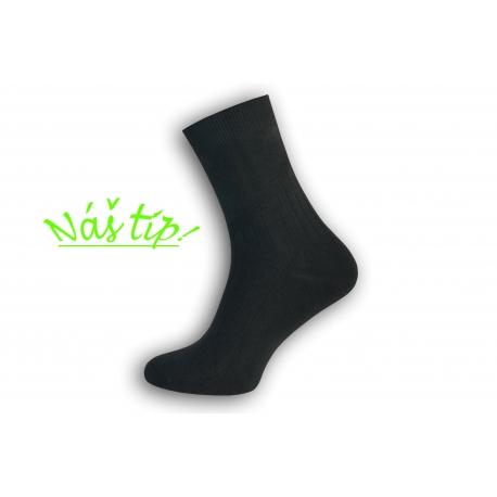 Najlepšie pánske ponožky – tm. sivé