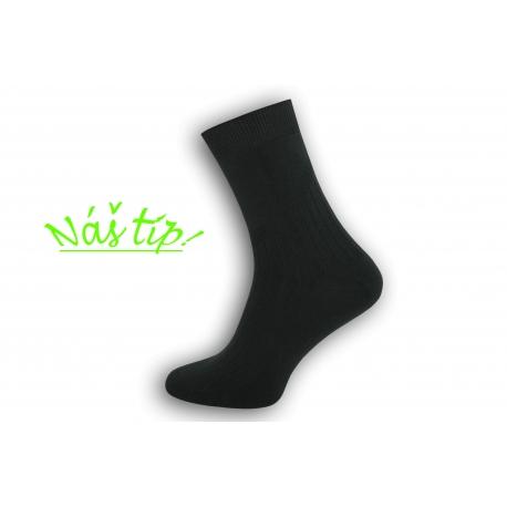 Najlepšie pánske ponožky – sivé