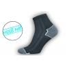 Pohodlné pánske bavlnené ponožky s vyšším kotníkom