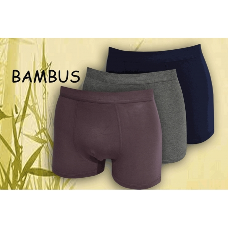 Výhodné balenie bambusových boxeriek