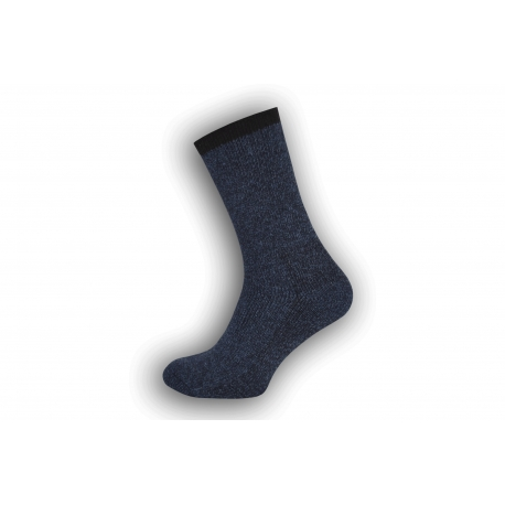 Najlepšie pánske vlnené hrubé ponožky