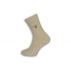 Fashion pánske ražné ponožky