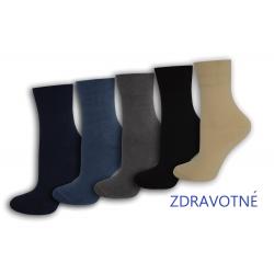 Obľúbené zdravotné ponožky 5-párov