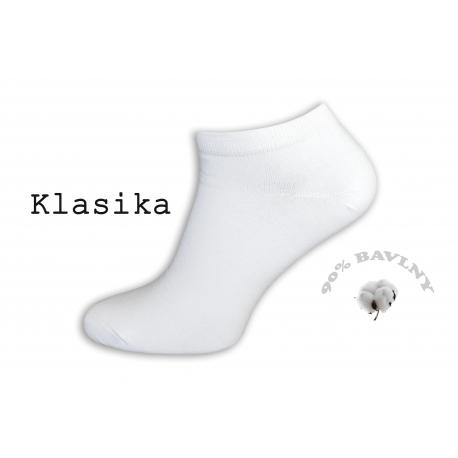 Pánske športové ponožky kotníkové