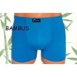 ACTIVE. Belasé bambusové pánske boxerky .