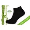 Špeciálne bambusové pánske ponožky